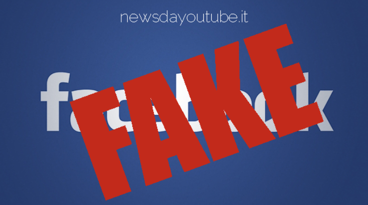 video facebook visualizzazioni false